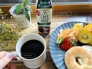 コーヒー,カップ,おうちカフェ,家カフェ,ドリンク,ホットコーヒー,ボス,ヘーゼルナッツラテ,カフェベース,希釈タイプ