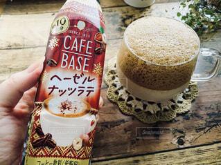コーヒー,おうちカフェ,家カフェ,ドリンク,ホットコーヒー,ボス,ヘーゼルナッツラテ,ダルゴナコーヒー,ダルゴナ,カフェベース,希釈タイプ