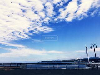 白鳥大橋♪の写真・画像素材[1016456]