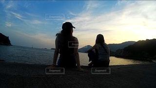 自然の写真・画像素材[638214]