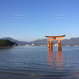 自然,海,光,広島,宮島,わたしの街