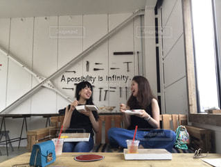 カフェ,おやつ,休日,広島,女子会,姉妹,広島市西区,rainbow SOKO