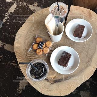 コーヒー1杯の写真・画像素材[2290838]