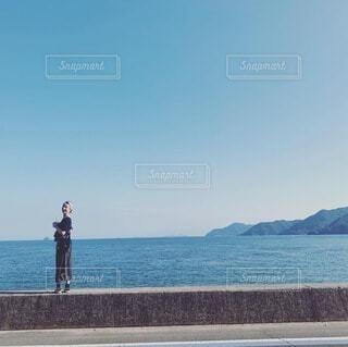 海の写真・画像素材[4095256]