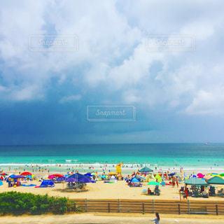 海,夏,夏休み,静岡県,白浜ビーチ