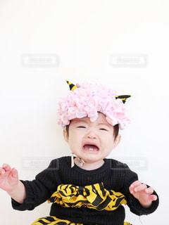 かわいい,イベント,赤ちゃん,鬼,ベビー,お面,節分,あかちゃん,豆まき,年齢,恵方巻き,行事,性別,赤ちゃん鬼