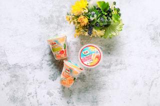 食べ物,花