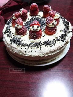 ケーキの写真・画像素材[490764]