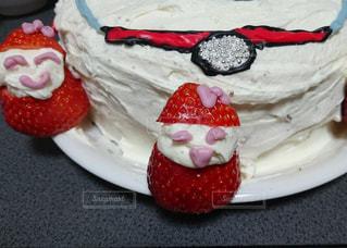 ケーキの写真・画像素材[505123]
