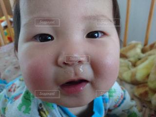 子供の写真・画像素材[507638]
