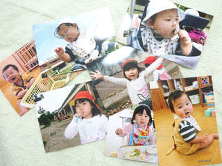 子供の写真・画像素材[582800]