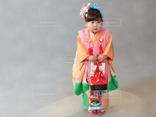 子供の写真・画像素材[832740]