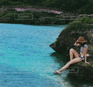 海の写真・画像素材[651001]