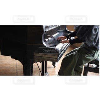 ピアノの写真・画像素材[838740]