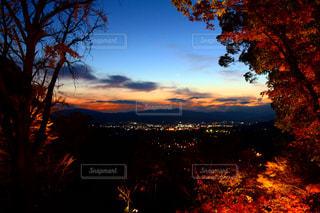 素晴らしい眺めの写真・画像素材[879591]
