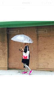 ファッション,傘,梅雨,雨の日