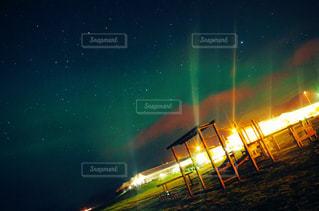 夜景の写真・画像素材[454637]