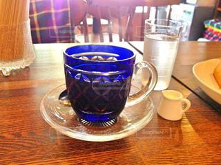 カフェ,コーヒー,江戸切子,すみだ珈琲