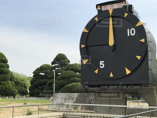 時計の写真・画像素材[458951]
