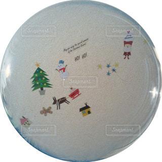 冬,クリスマス,思い出,ウォールステッカー,子どもの作品