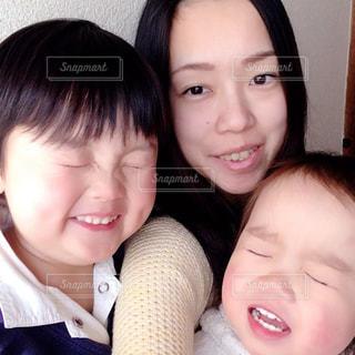 母,お母さん,2児の母