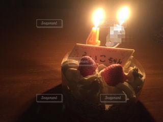 #誕生日の写真・画像素材[499163]