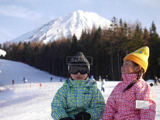 スキー場 - No.578520