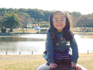 娘ちゃんの写真・画像素材[1289022]