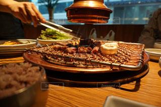 肉,韓国,一眼レフ,韓国料理,ミラーレス,ソウル,明洞,サムギョプサル,ミラーレス一眼カメラ,sonyα5100,王妃家