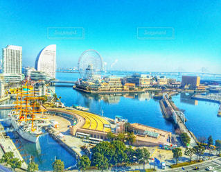 港の写真・画像素材[481599]
