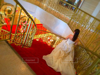 階段の写真・画像素材[481637]