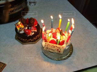 ケーキの写真・画像素材[492726]
