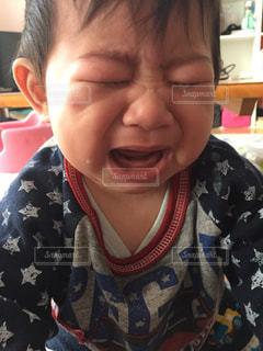 #泣く - No.497382
