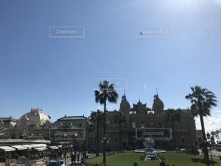 モナコ風景 - No.1117516