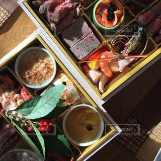 おせち料理の写真・画像素材[1741951]