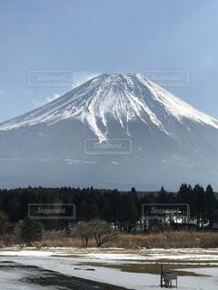 自然,風景,冬,雪,山