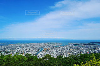 都市の景色の写真・画像素材[1032355]