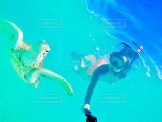 海,夏,カメラ,沖縄,旅,宮古島,ウミガメ,GoPro Hero4,PassMe,ジギラビーチ