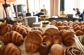 朝食の写真・画像素材[477824]