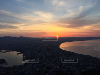 夜景の写真・画像素材[466057]