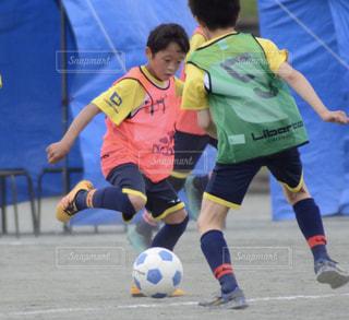 スポーツ,サッカー,男の子