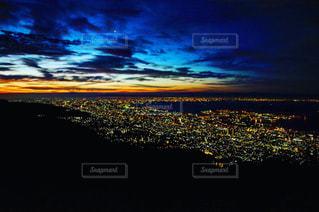 夜景の写真・画像素材[465971]