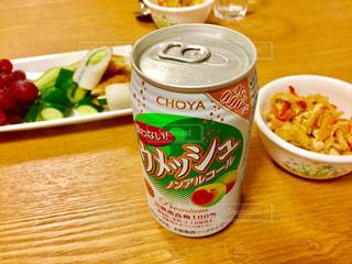 晩御飯,梅酒,ノンアルコール,授乳中,普段