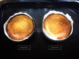 ケーキ,手作り,オーブン,チーズケーキ