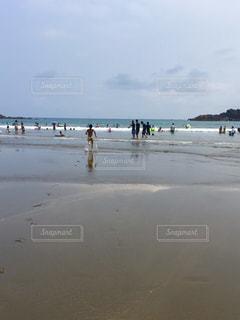 海の写真・画像素材[650192]