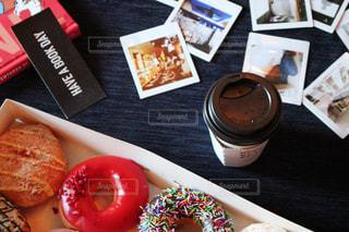 コーヒーの写真・画像素材[571718]