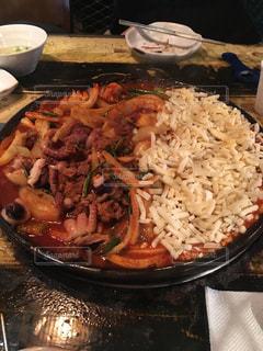 米肉野菜と食品のボウル - No.918430