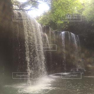滝の写真・画像素材[469376]