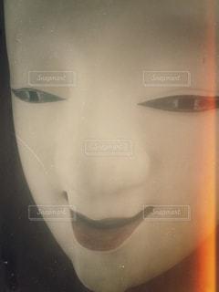 顔の写真・画像素材[696384]
