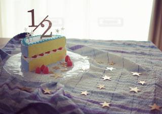 ケーキの写真・画像素材[499086]